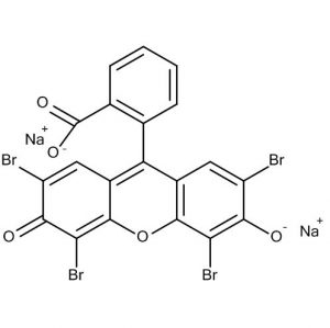 2,4,5,7-Tetrabromofluorescein, Sodium Salt