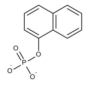 1-Naphthyl Acid Phosphate, Sodium Salt