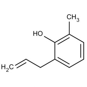 2-Allyl-6-Methylphenol