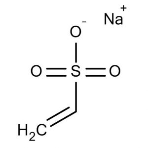 Vinyl Sulfonate, Sodium Salt