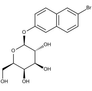 6-Bromo-2-Naphthyl-beta-D-Galactopyranoside