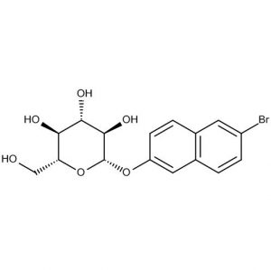 6-Bromo-2-Naphthyl-beta-D-Glucopyranoside