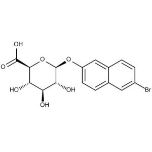 6-Bromo-2-Naphthyl-beta-D-Glucuronide