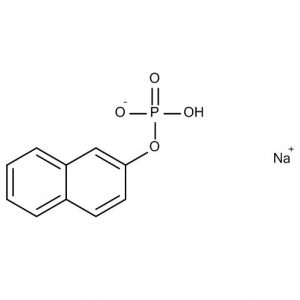 2-Naphthyl Acid Phosphate, Sodium Salt