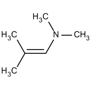 N,N-Dimethylisobutenylamine