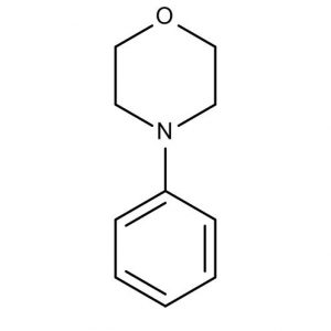 N-Phenylmorpholine