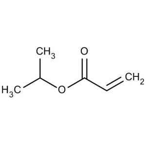 iso-Propyl Acrylate