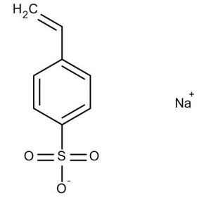Sodium 4-Styrenesulfonate