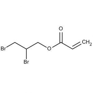 2,3-Dibromopropyl Acrylate
