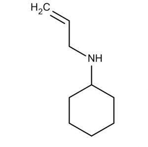 N-Allyl-N-Cyclohexylamine