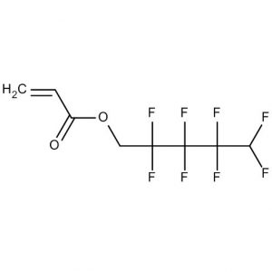 1H,1H,5H-Octafluoropentyl Acrylate