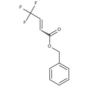 3-(Trifluoromethyl) Benzyl Acrylate