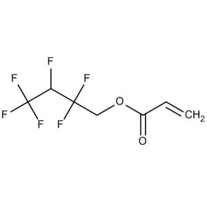 2,2,3,4,4,4-Hexafluorobutyl Acrylate