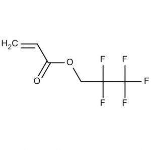 2,2,3,3,3-Pentafluoropropyl Acrylate