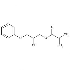 2-Hydroxy-3-Phenoxypropyl Methacrylate
